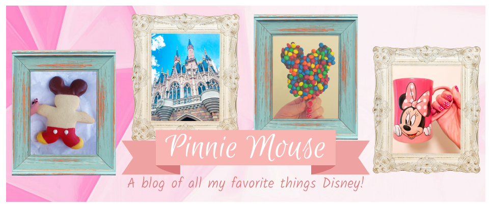 PinnieMouse: Garden Grocer Rave Review