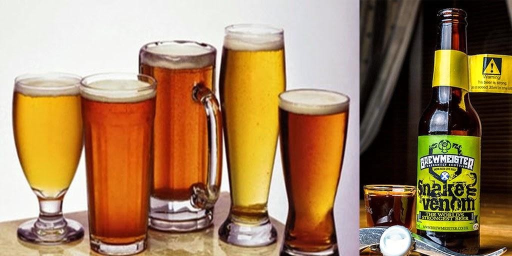 Fakta Menarik Tentang Beer
