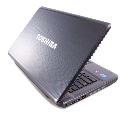 Harga Laptop TOSHIBA Satellite P745 Baru Bekas Second