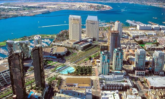 10 principais pontos turísticos de San Diego