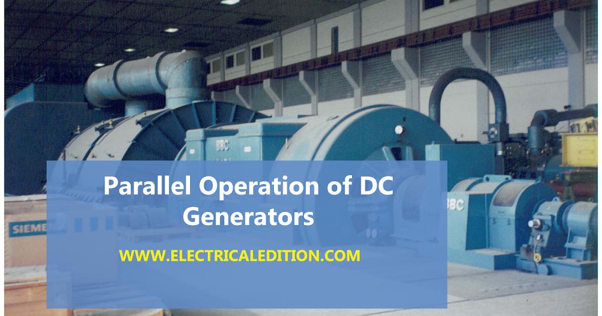 commutation process in dc generator pdf