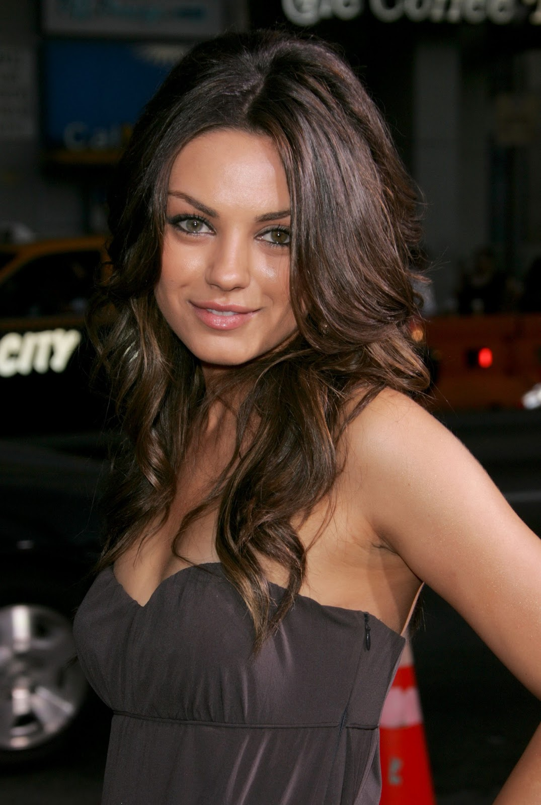 mila kunis summary film actresses. Black Bedroom Furniture Sets. Home Design Ideas