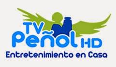 TV Peñol en vivo