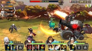 King's Raid Mod APK + Official APK