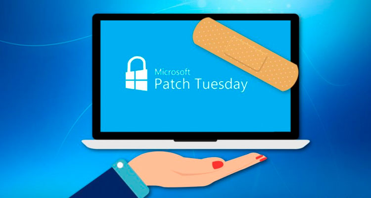 "O ""Patch Tuesday"" corrige vulnerabilidades do seu computador"
