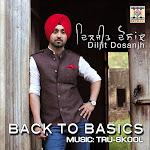 Diljit Dosanjh - Back to Basics Cover