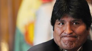 Governo da Bolívia suspende a criminalização das igrejas: Orações atendidas