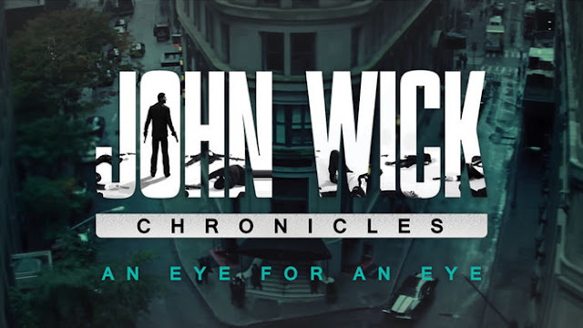 John Wick Chronicles - VR