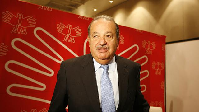 El hombre más rico del mundo invertirá 8.000 millones de dólares en tecnología en Latinoamérica