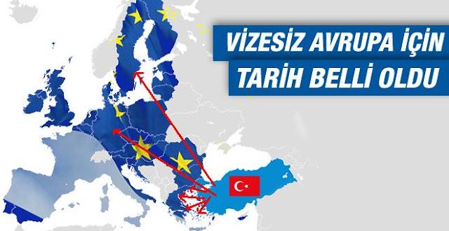 9 εκατομμύρια τούρκοι ετοιμάζονται να εισβάλουν στην Ευρώπη