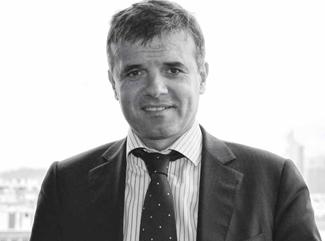 Gilles Betthaeuser : les échecs et l'immobilier de bureau
