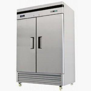 Best Commercial Refrigerator 2 Door Commercial Refrigerator