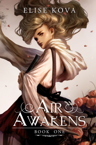 Air Awakens book cover