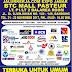 Seminar dan Job Fair BTC Mall Pasteur Bandung 2017