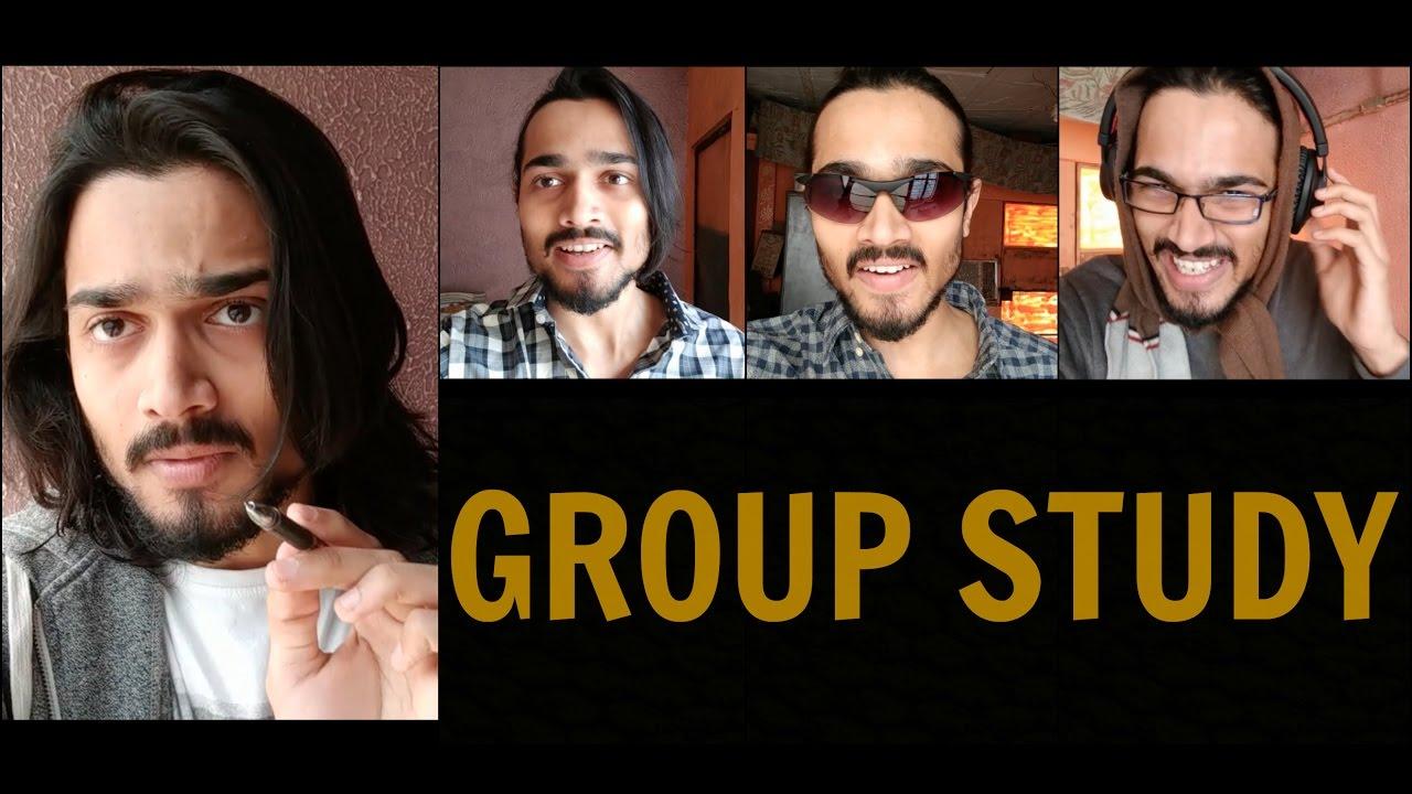 BB Ki Vines Group Study
