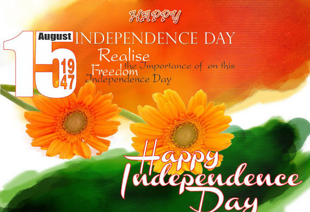 Happy Independence Day 2017 Instagram Picture