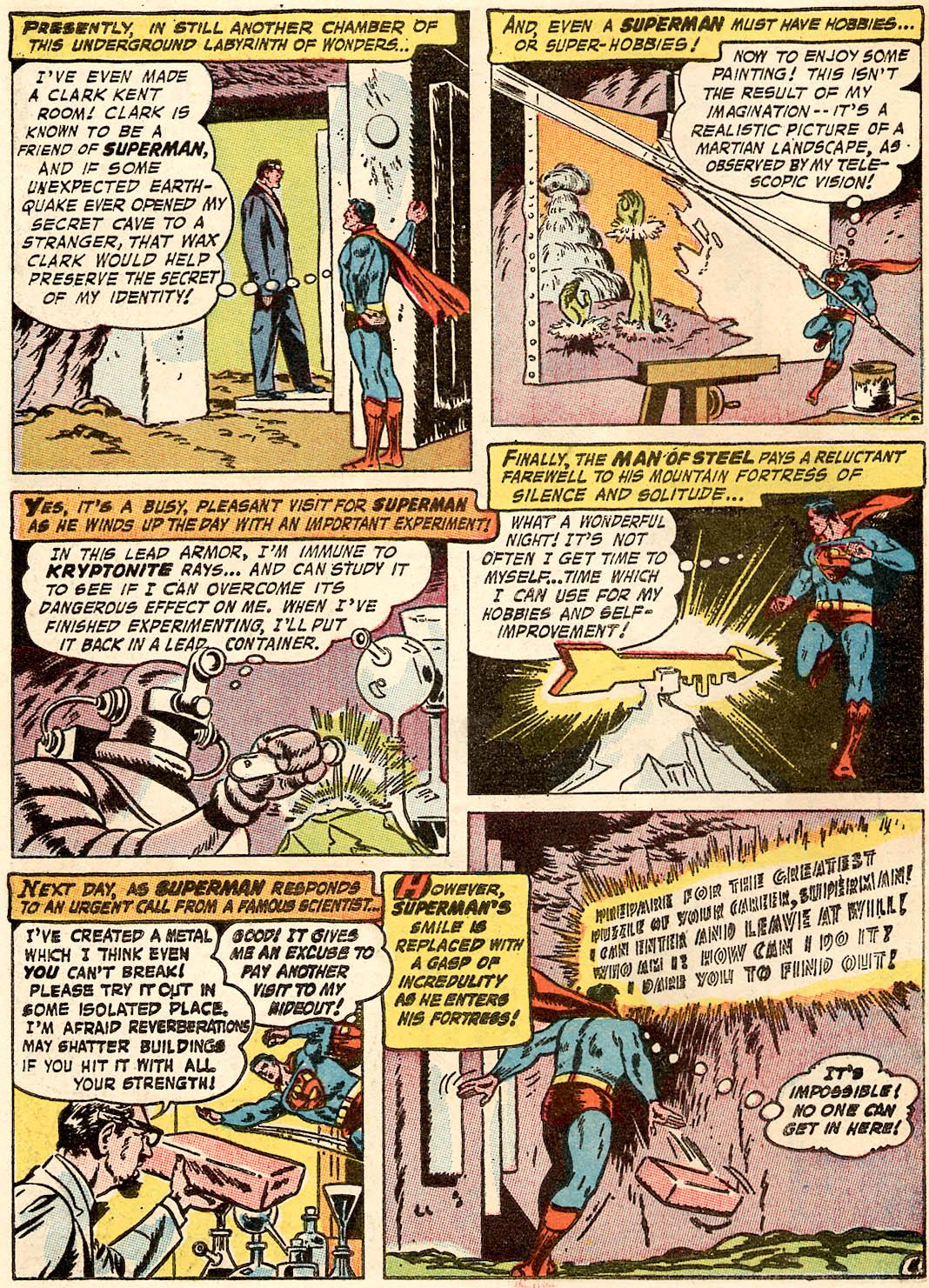 Read online World's Finest Comics comic -  Issue #173 - 26