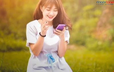 tải mConnect có cơ hội nhận iPhone 7