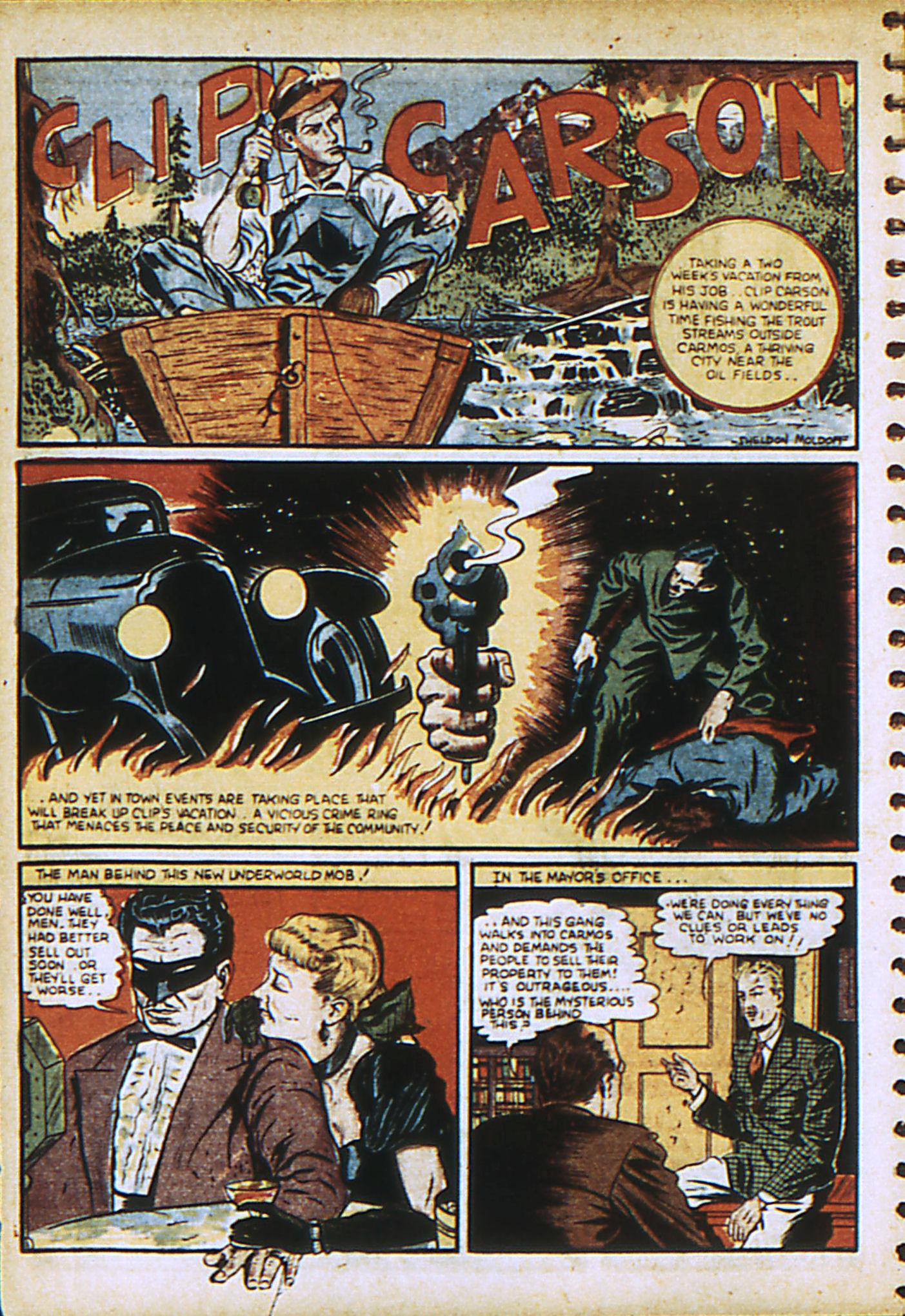 Action Comics (1938) 29 Page 48