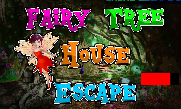 OnlineEscape24 Fairy Tree…