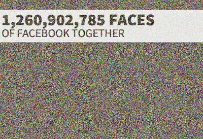 27ec20f1ac9 Τρομακτικό: Σελίδα συγκέντρωσε τις εικόνες όλων των χρηστών του Facebook –  Βρείτε τη δική σας
