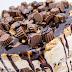 Easy Reese's Ice Cream Cake Recipe
