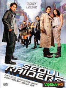 Đột Kích Seoul