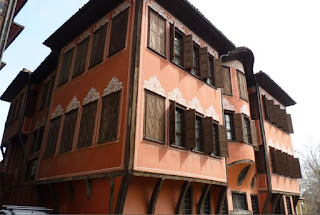 Casa de Dimitar Gueorguiadi, Museo Histórico, Exhibición del Renacimiento.