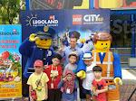 Legoland Malaysia lancar tarikan filem 4D pertama dunia
