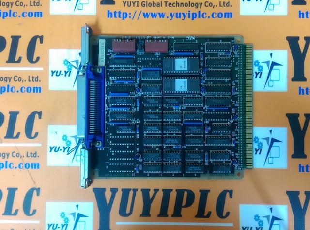 NEC 136-4531175-C-03 / G9WVF BOARD