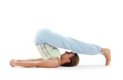 Худеют ли от йоги