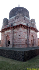 Darya Khan's Tomb, Mandu
