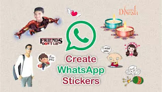 How to make Sticker for WhatsApp