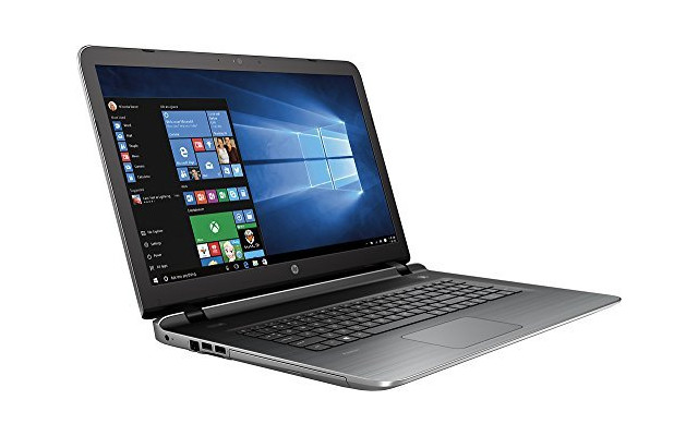 HP 17-G119DX The Only Review you Need to Read