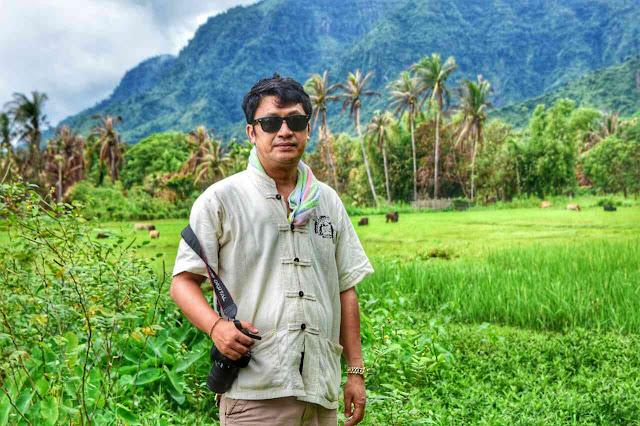 စမ္းေခ်ာင္းဘိုဘိုနဲ႔ ရခိုင္ေဒသေရာက္ အင္တာဗ်ဴး – Myanmar Now
