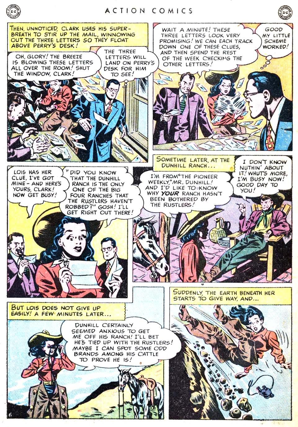 Action Comics (1938) 134 Page 7