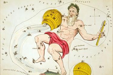Zodia şi constelaţia Vărsătorului