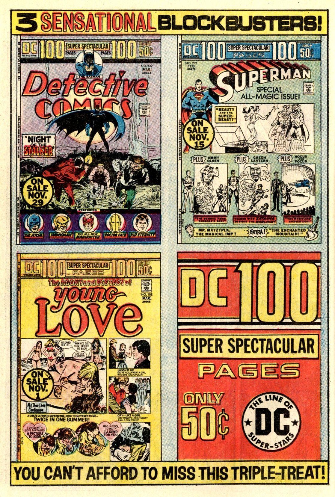 Detective Comics (1937) 439 Page 41