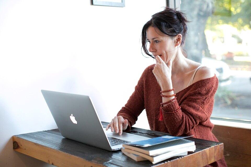 Buscando citas online