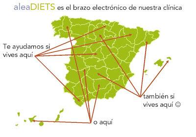 aleaDIETS en España