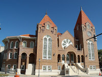 Iglesia en Bradenton