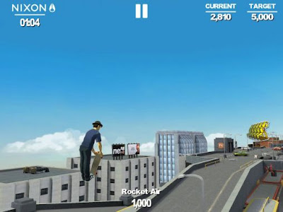 Transworld Endless Skater v1.33 Apk Mod (Money/Ad-Free)