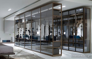 Clothing Room Design Ideas 4