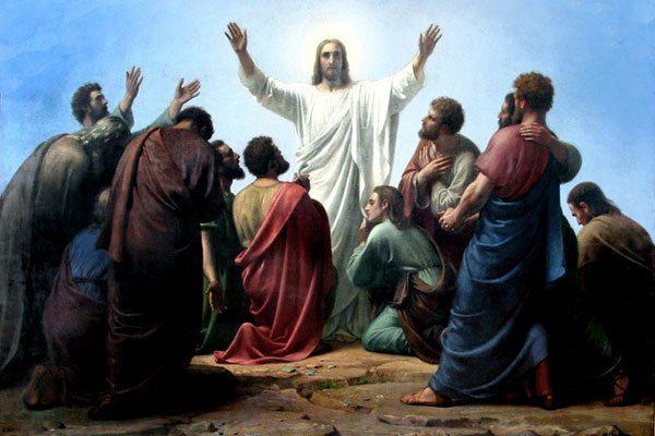 Sera que Jesus se importa conosco??