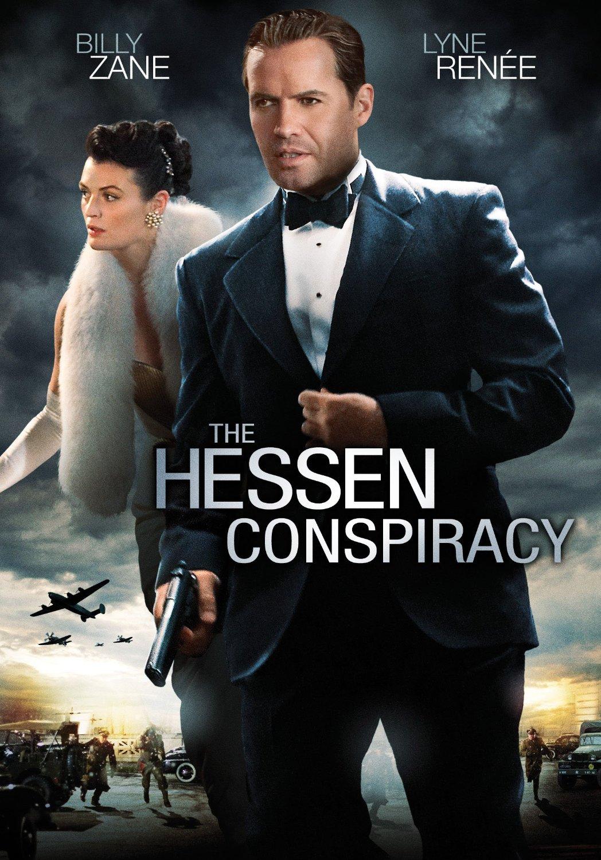 The Hessen Conspiracy ยอดคนอันตรายเย้ยนรก [HD][พากย์ไทย]