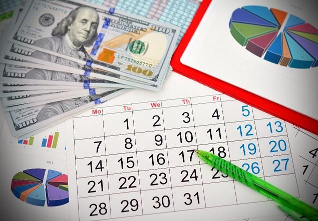 HappyFX Weekly Economic Calendar For Sep 30, 2018-Oct 6, 2018