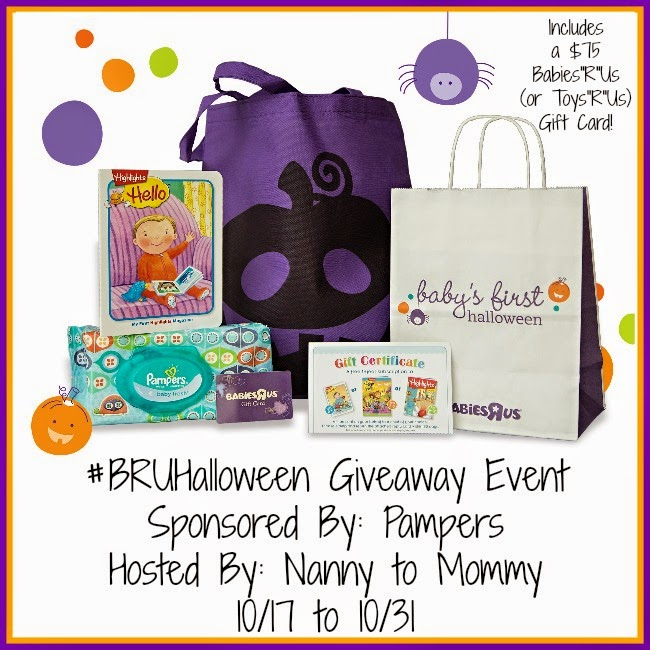Enter to #WIN a $75 Babies