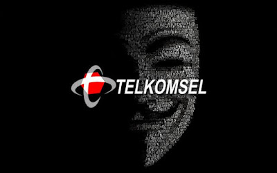 Peretasan Telkomsel dan Indosat Ooredoo