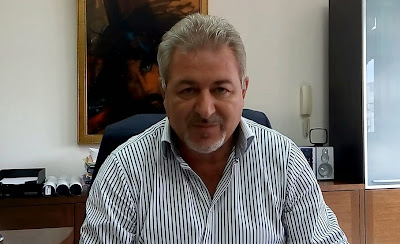 Σκληρή ανακοίνωση του Γ. Λώλου για την αντιπολίτευση της ΠΕΔ Ηπείρου