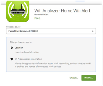 Review] Wi-Fi Analyzer: Optimize and Monitor Your Wi-Fi